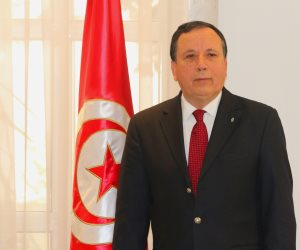 وزير خارجية تونس يؤكد دعم بلاده المطلق لخارطة الطريق الأممية في ليبيا
