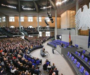 الحكومة الألمانية تطالب بضرورة مجابهة التعذيب