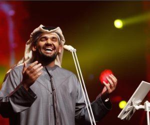 «الطيب» هدية حسين الجسمي لجمهوره عبر «يوتيوب» (فيديو)