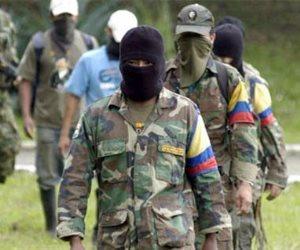 """""""القوات المسلحة الثورية الكولومبية"""" تعلن مقتل ستة من مقاتليها السابقين"""
