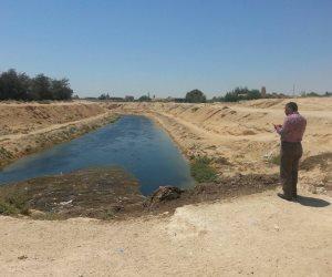 رئيس الإدارة المركزية لصرف الدلتا: «حسم مشكلة ارتفاع مناسيب المياه»