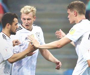 اليوم.. ألمانيا تواجه تشيلي في مباراة نارية بنهائي كأس القارات