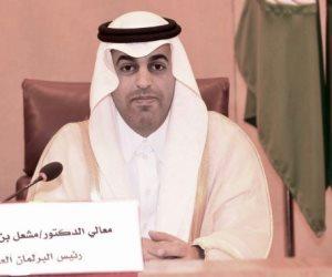 رئيس البرلمان العربي يشارك في المنتدى البرلماني الاقتصادي الأفريقي