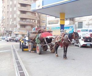 بعد قرار التثبيت.. أسعار البنزين والسولار والمازوت