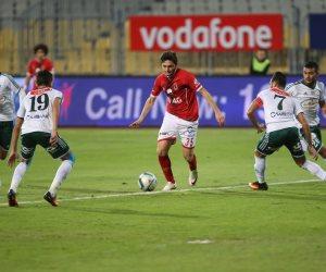 المصرى يسعى لاقتناص الثلاث نقاط من الأهلى للحفاظ على المركز الرابع