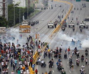 عقوبات اقتصادية.. أمريكا تتصدى لانتخابات الجمعية التأسيسية في فنزويلا