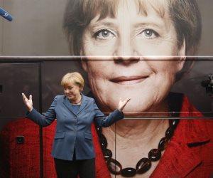 مصير ميركل.. الناخبون الألمان يدلون بأصواتهم في الانتخابات التشريعية