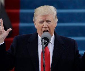 ترامب: سأدعو بوتين إلى البيت الأبيض ولكن الآن ليس مناسبًا