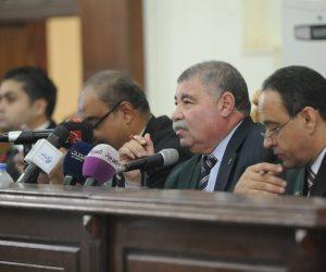 """محكمة جنايات القاهرة تؤيد إدراج جماعة الإخوان بقائمة """"الكيانات الإرهابية"""""""