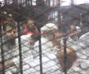 تثبيت الدولة.. القضاء يثأر لشهداء الواجب: إعدام 48 والمؤبد لـ180 متهما