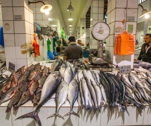 أسعار السمك اليوم السبت 22-2-2020.. السبيط يبدأ من 110 جنيها للكيلو