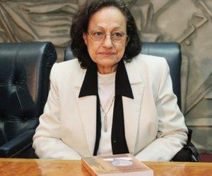 شهادة مستشار رئاسي على جرائم الإخوان.. سكينة فؤاد في حوار: 30 يونيو معجزة من الله