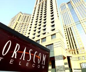 أوراسكوم تتطلع لسداد ما بين 700 مليون إلى مليار جنيه من ديونها في 2018