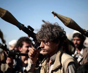 ميليشات الحوثي تحتجز 10 شاحنات مساعدات للمتضريين في تعز اليمنية