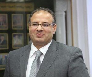 محافظ الإسكندرية: استمرار  متابعة غرفة العمليات تزامنا مع التقلبات المناخية