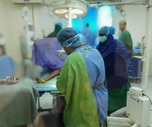 قافلة الأزهر بالصومال تجري أول زيارة طبية لمخيم «بوغلبوش» للاجئين منذ 15 عاما
