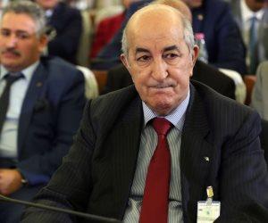 عبد المجيد تبون رئيسا للجزائر بنسبة 58.13٪