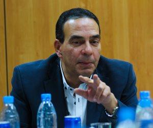 برلماني: مشاركة الرئيس لقمة «البريكس» تفتح الباب لمصر أمام اقتصاد أكثر انفتاحا