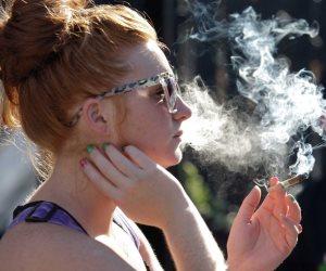 لو انتي حامل..  احذري من أضرار التدخين على البيبي
