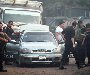 مرور الإسكندرية تحرر 2045 مخالفة متنوعة في 24 ساعة