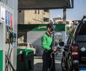 إي فاينانس: الانتهاء من 100% من كروت البنزين لـ 7 ملايين سيارة