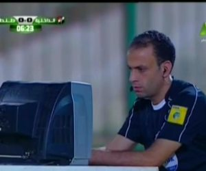 اتحاد الكرة يخطر  الفيفا رسميًا بتطبيق حكم الفيديو فى الدوري العام