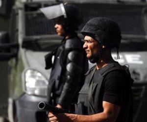 ضبط متهما هاربا من 95 حكما قضائيا خلال حملة أمنية في سوهاج