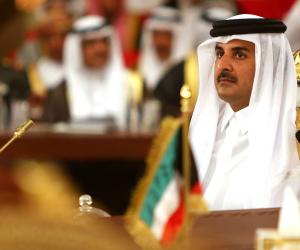 «قطر عرابة إسرائيل في المنطقة»..محلل موريتاني يفضح الدوحة ويكشف علاقتها المشبوهة مع تل أبيب