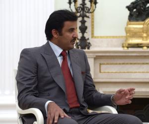 معلمو قطر يضعون تميم بن حمد في مأزق.. هاشتاج يكشف الغضب