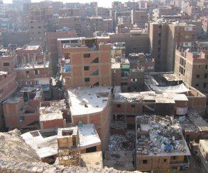 مناطق خدمية.. خطة الدولة لاستغلال المساحات بعد تفريغها من العشوائيات