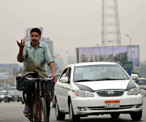 3 طرق قانونية مفروضة على التاكسي الأبيض في مصر للحفاظ على بقاءه