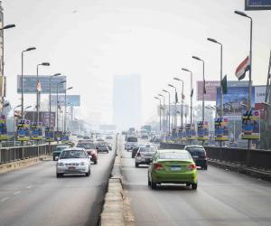 النشرة المرورية.. سيولة بحركة السير في القاهرة والجيزة وسط انتشار رجال الأمن