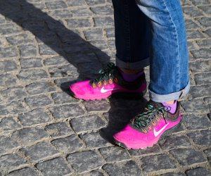 اختار حذاء مناسب لقدمك تجنبا لهذه الأمراض