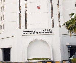 الخارجية العراقية عن واقعة رفع علم «المثلية» في بغداد: استفزاز للمشاعر الدينية المقدسة