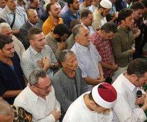 تعرف على ضوابط إقامة صلاة الجنازة في المساجد الكبرى