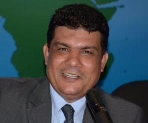 ماذا قال رئيس الوطنية لحقوق الإنسان عن الانتهاكات الصهيونية فى مؤتمر اذربيجان ؟ (فيديو)