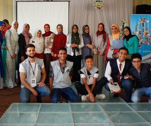 انطلاق مبادرة «نور حياتهم» لمحو أمية 5000 مواطن بالإسكندرية (صور)