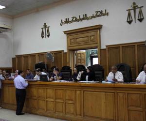 تأجيل محاكمة 13 متهما في «الهروب من سجن المستقبل» إلى 11 سبتمبر