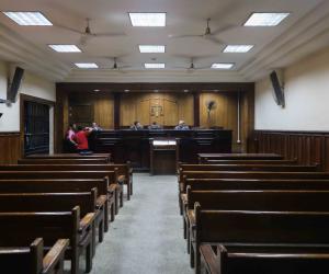 الإثنين.. محاكمة 493 من أعضاء الإخوان الإرهابية