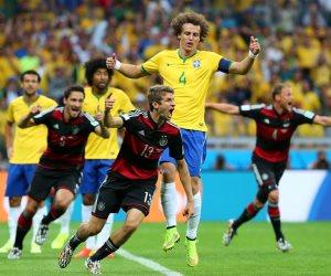 كابوس الـ7 / 1 يلوح في ودية البرازيل أمام ألمانيا ( فيديو)
