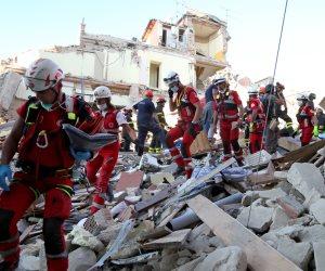الشرطة الإيطالية: العواصف في شمال البلاد قتلت 3 مواطنين