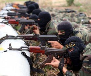 مقتل 34 جنديا سوريا في معارك مع داعش