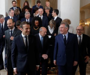 فرنسا: البرلمان الأوروبى لن ينتقل من ستراسبورج