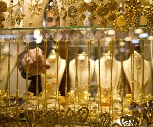 استقرار أسعار الذهب أول أيام العيد.. عيار 21 يسجل 641 جنيه