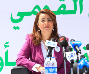 غدا.. غادة والي تعلن أسماء الأمهات المثاليات على مستوى الجمهورية