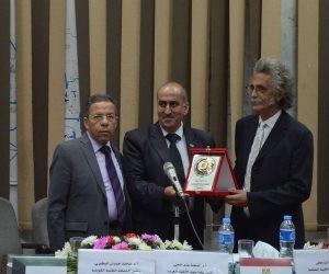 بإجماع اتحاد الأطباء العرب أسامة عبد الحي أمينا عاما له (صور)
