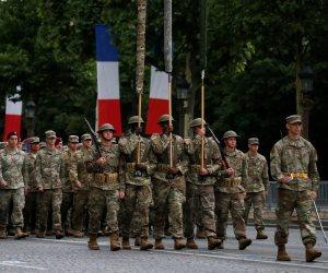 فرنسا تؤكد دعمها لجهود الكويت الرامية لتسوية الأزمة القطرية