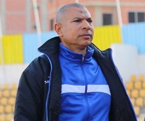 أبوطالب العسيوي يصل إلى مصر ويقود تدريب الإسماعيلي