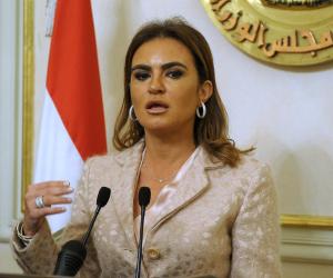 """رئيس الوزراء يناقش مع """"سحر نصر"""" الفرص الاستثمارية بمرسى مطروح"""