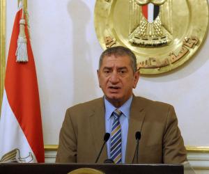 الأودن رئيساً لمدينة فوه بكفر الشيخ